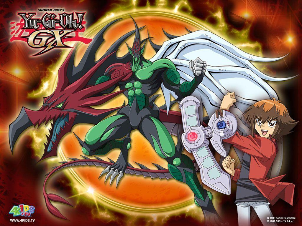 yu gi oh gx wallpapers wallpaper cave