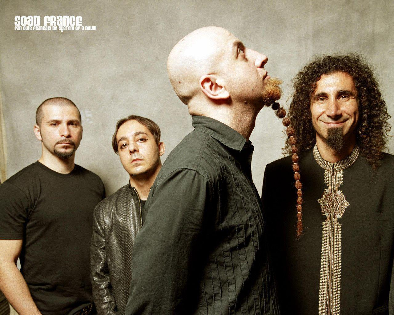15 System Of A Down Wallpapers