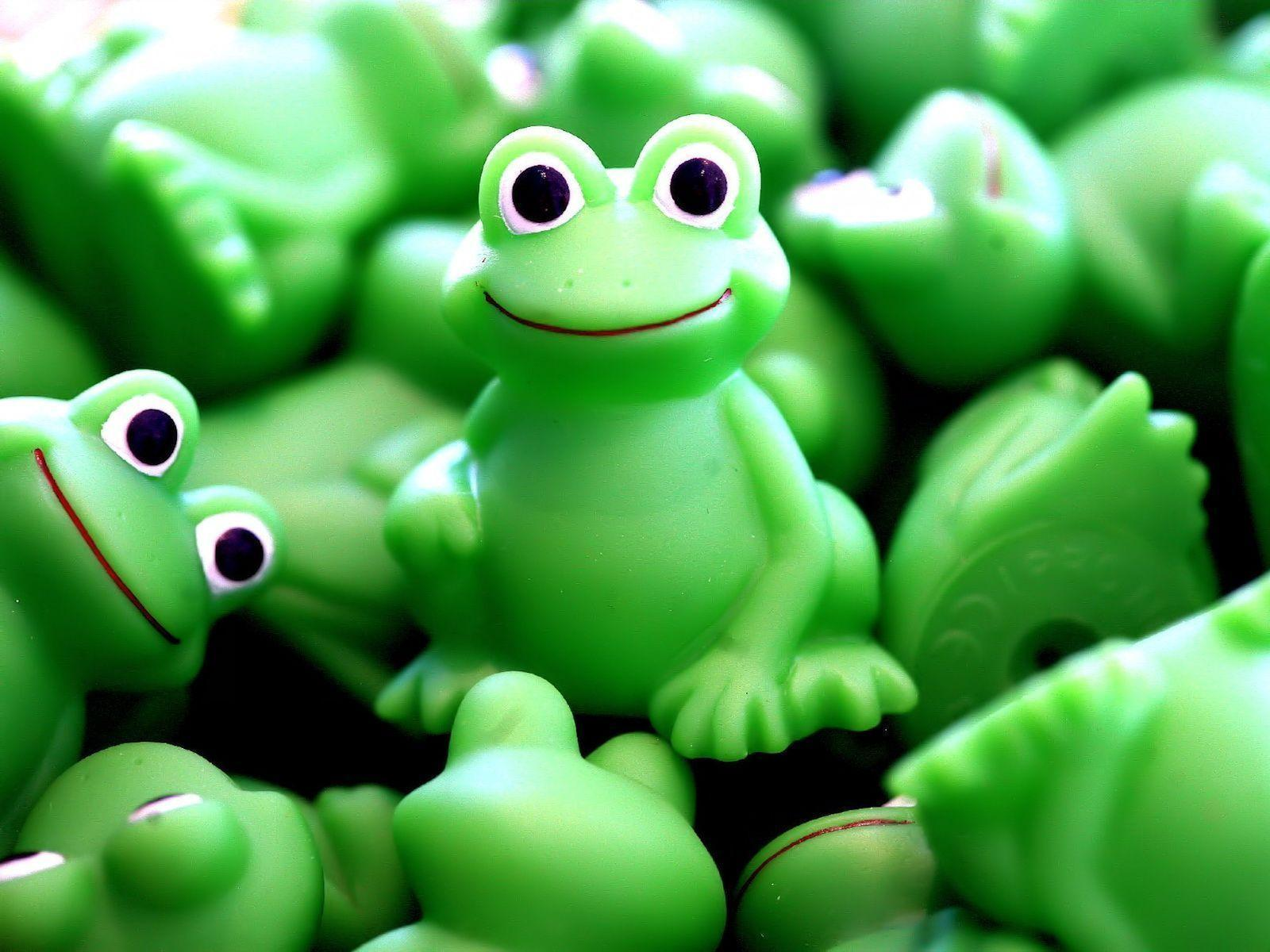 Crazy Frogs wallpapers
