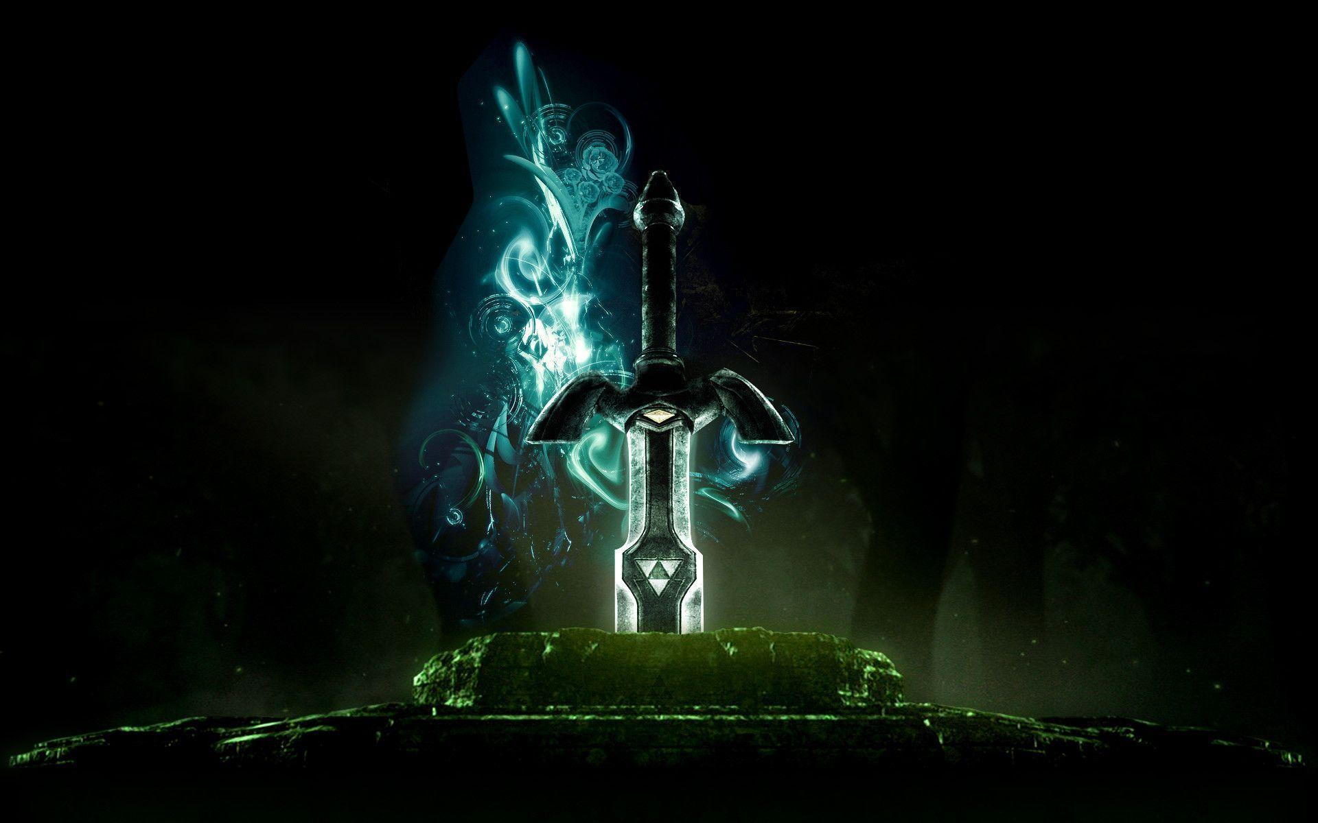 Most Downloaded Triforce Wallpapers