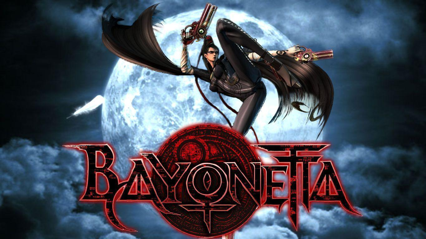 Bayonetta Wallpapers Wallpaper Cave