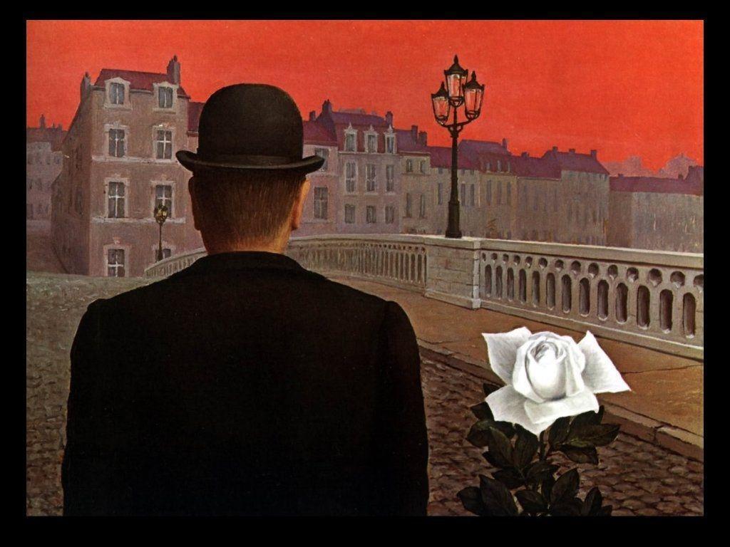 Rene Magritte | keepcalmitsonlyart13  |Rene Magritte Paintings