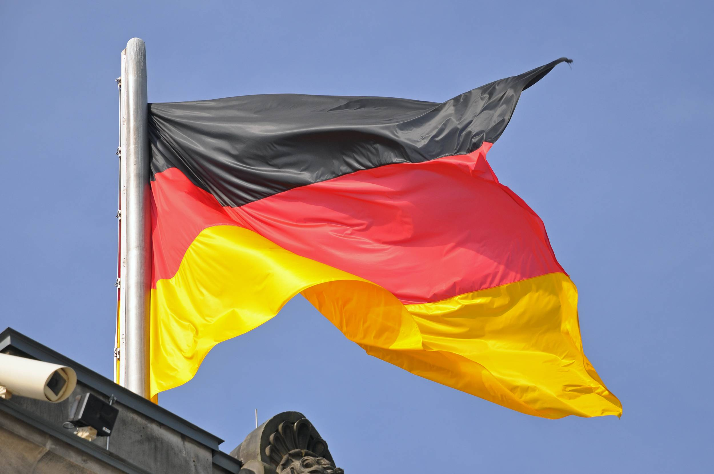 German Flag Fly HD Wallpapers #8332 Wallpaper | ForWallpapers.