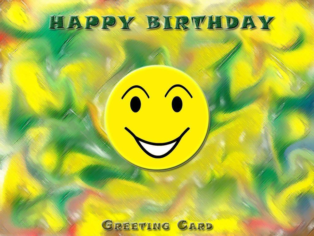 Funny Happy Birthday Wallpapers