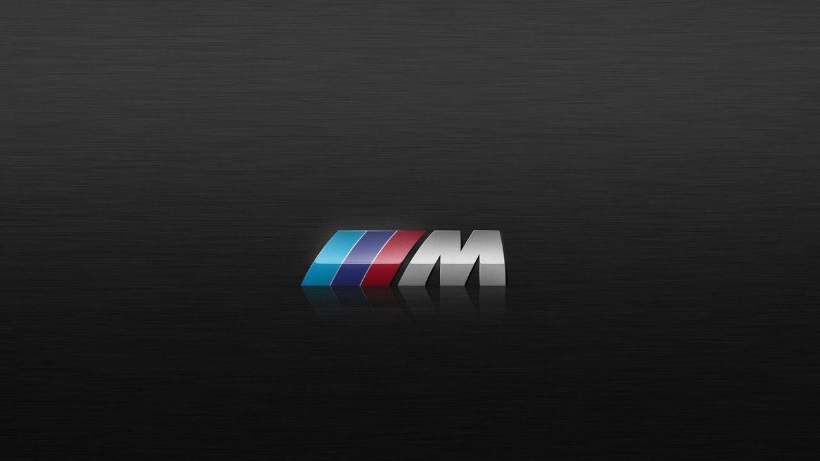 BMW M-Badge Wallpaper by AbaddonVolac on DeviantArt