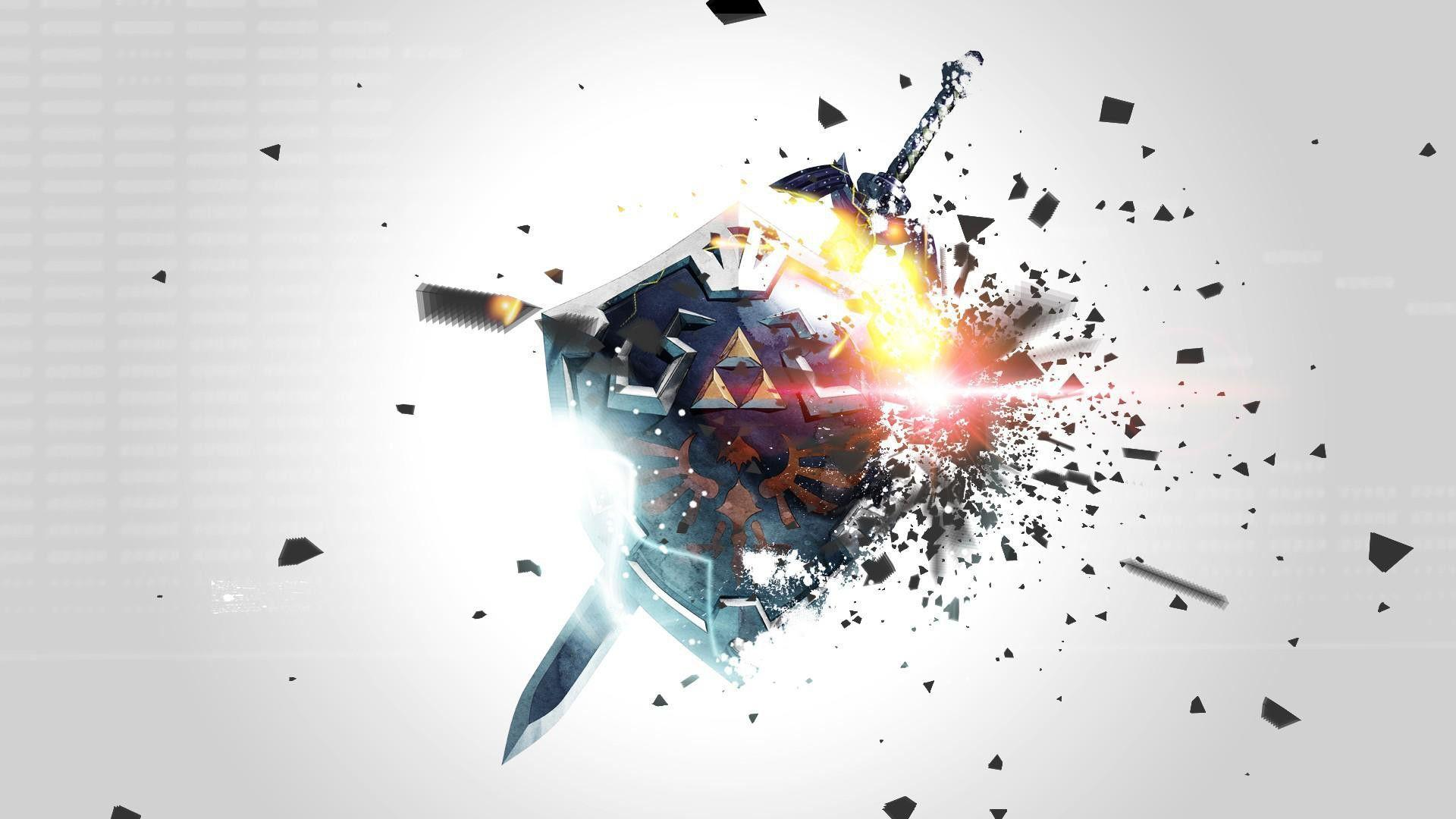 hd zelda wallpapers - photo #8