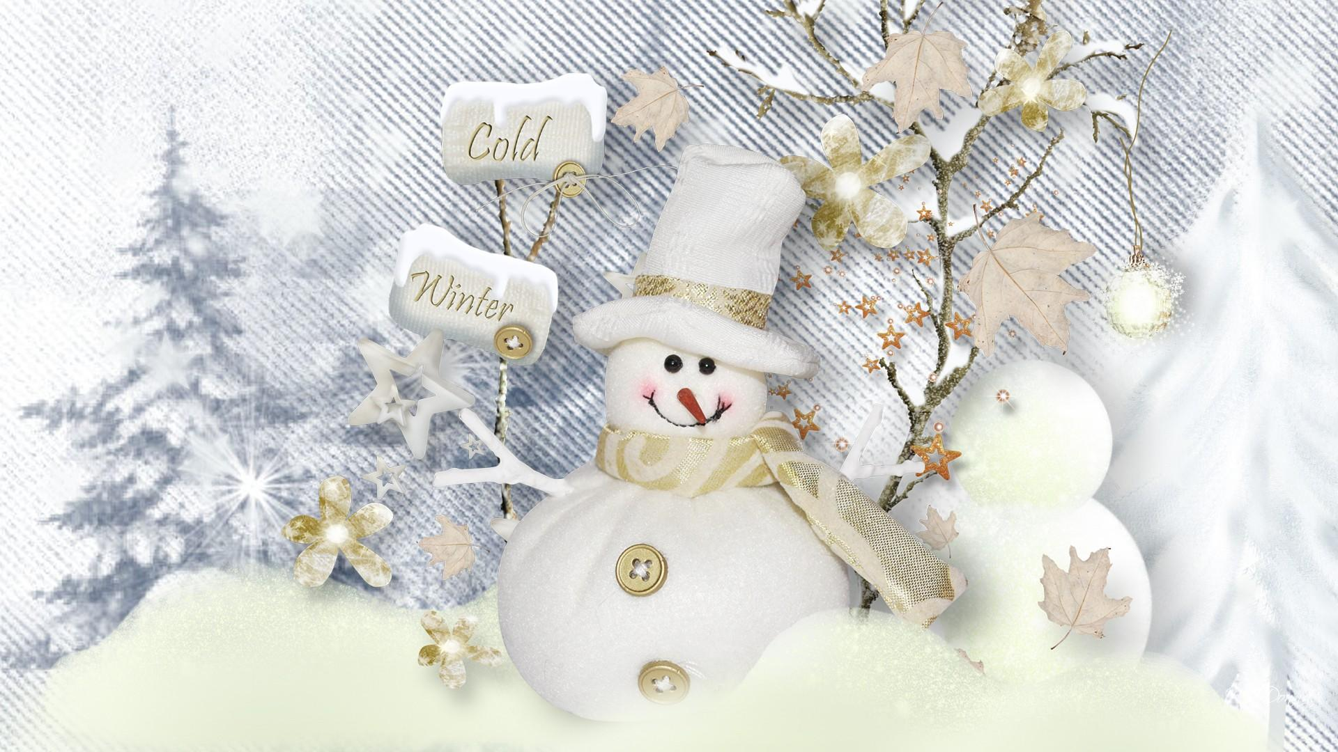 tag snowman desktop wallpapers - photo #9