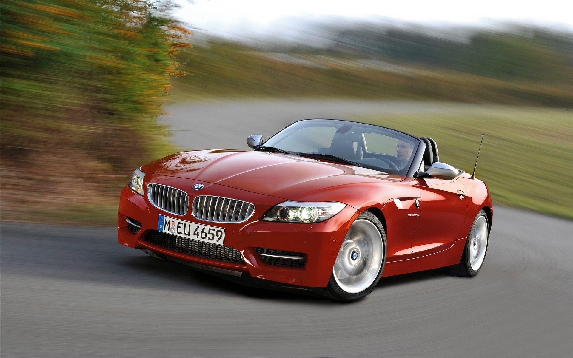 New BMW Z4 2011 Car Wallpapers | HD Wallpapers