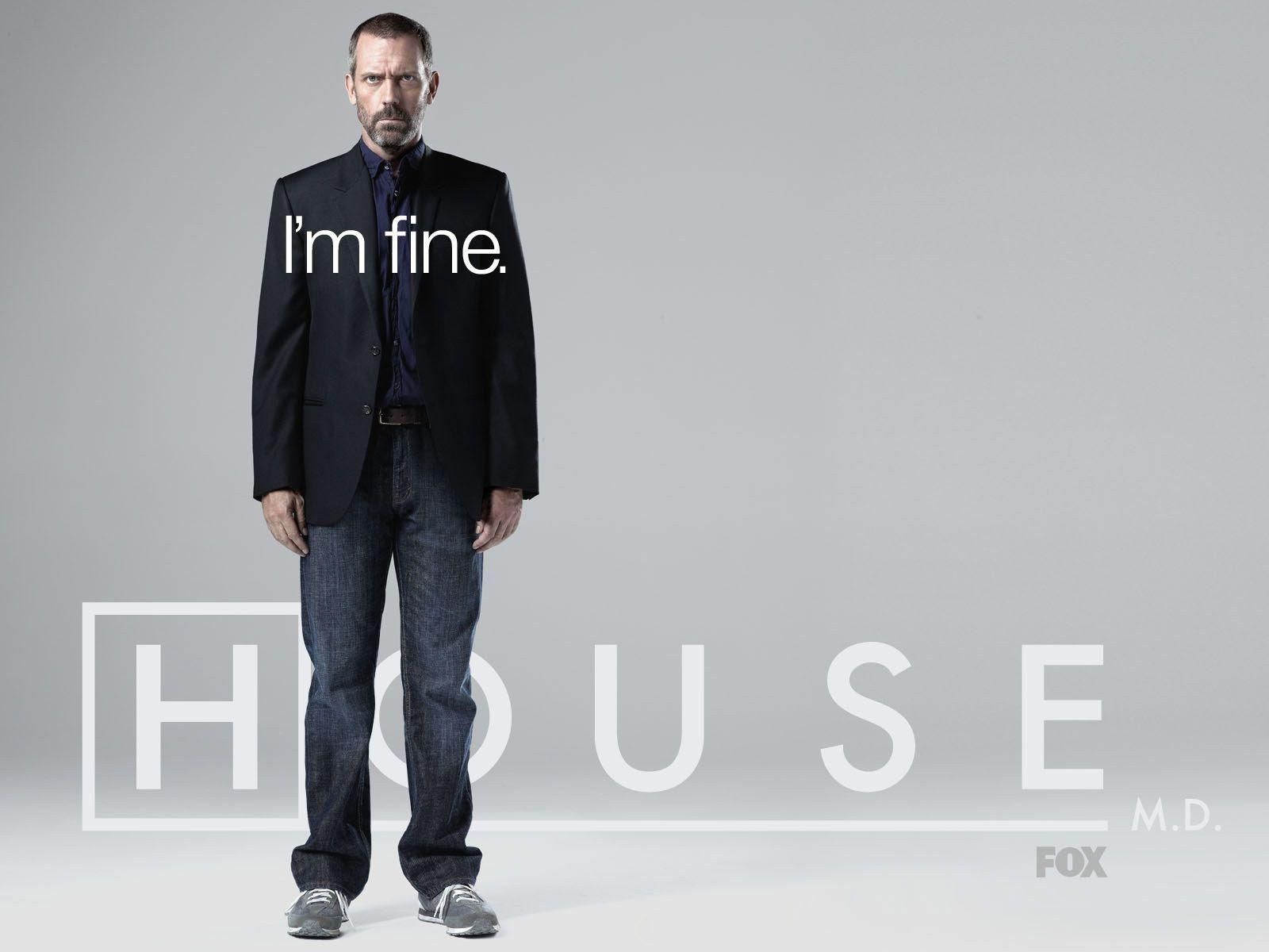 house md wallpaper - wolverine&house Wallpaper (16188438) - Fanpop