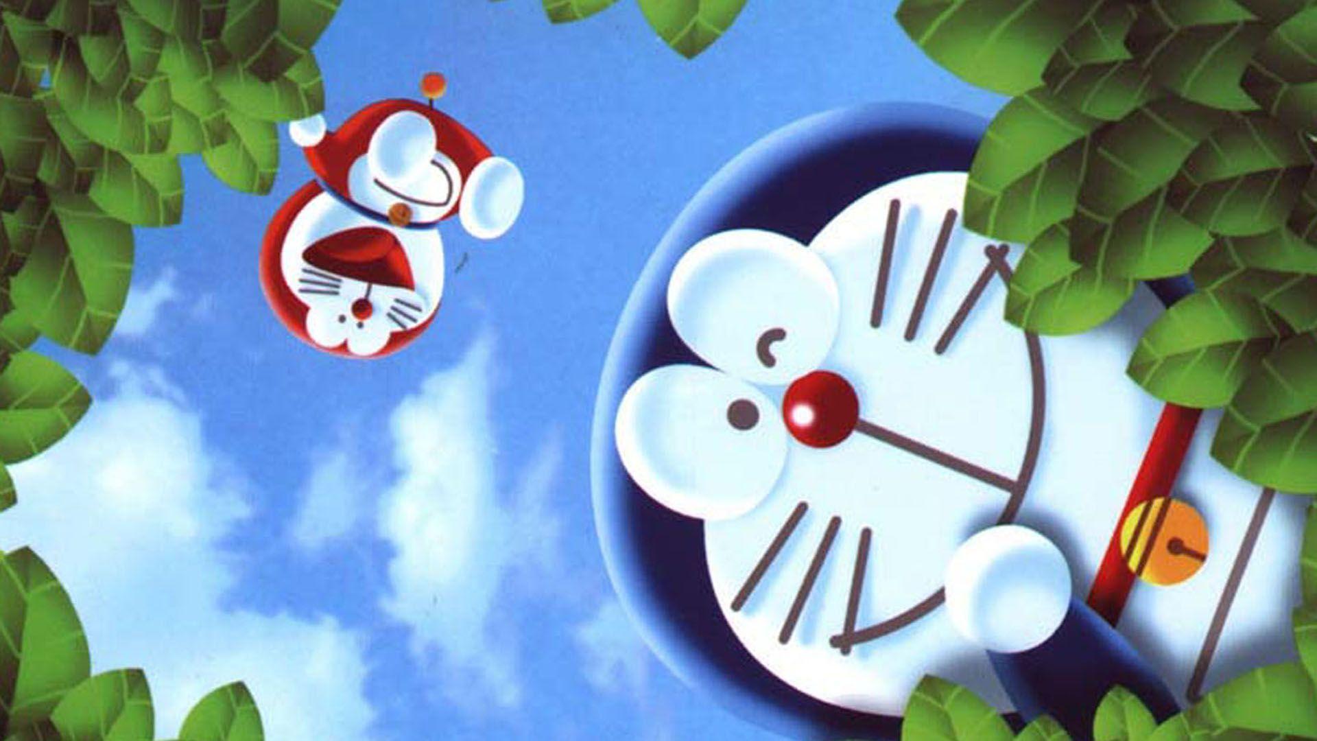Download Doraemon Wallpaper (8) | Wallz Hut