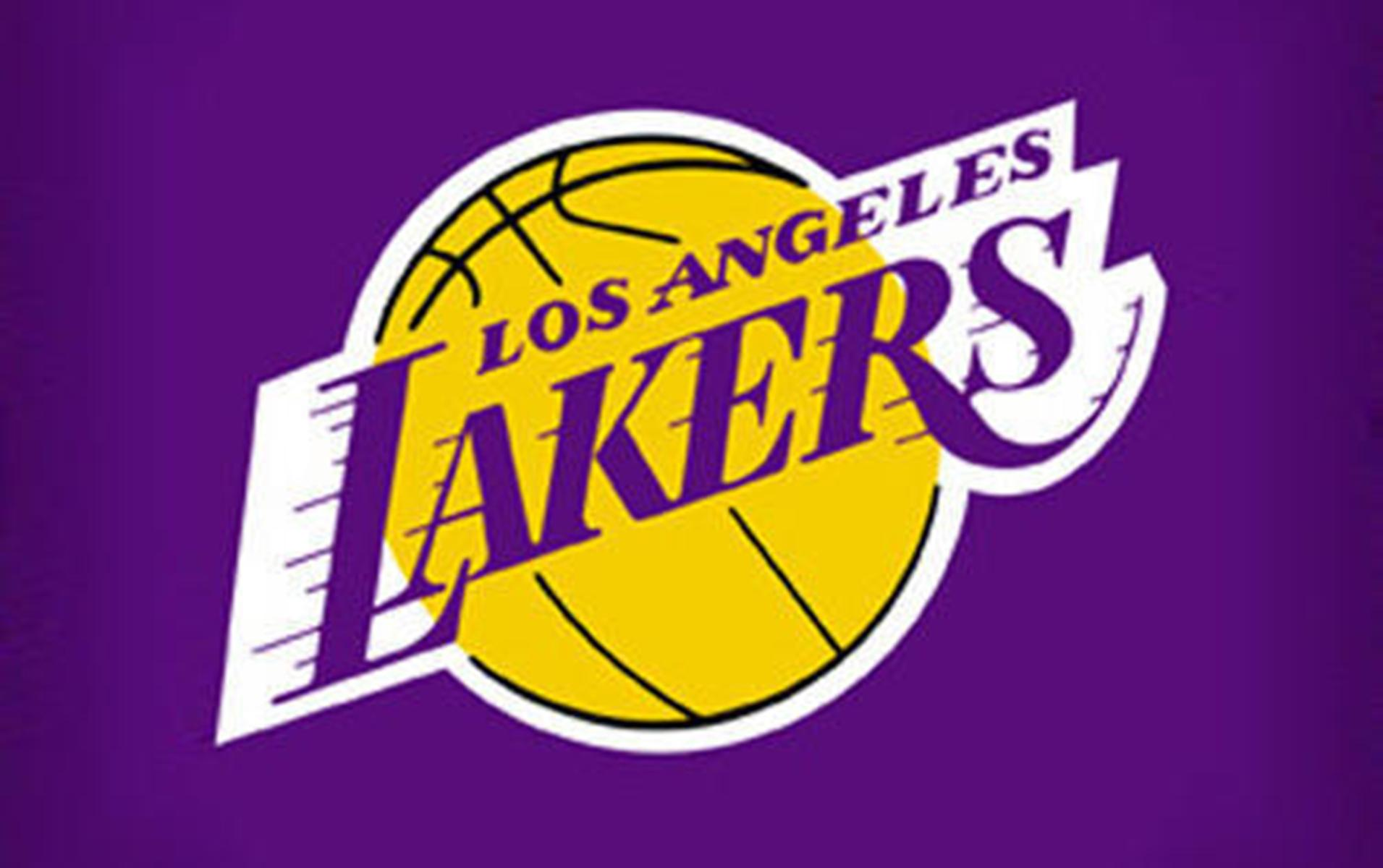 lakers logo wallpapers - photo #6