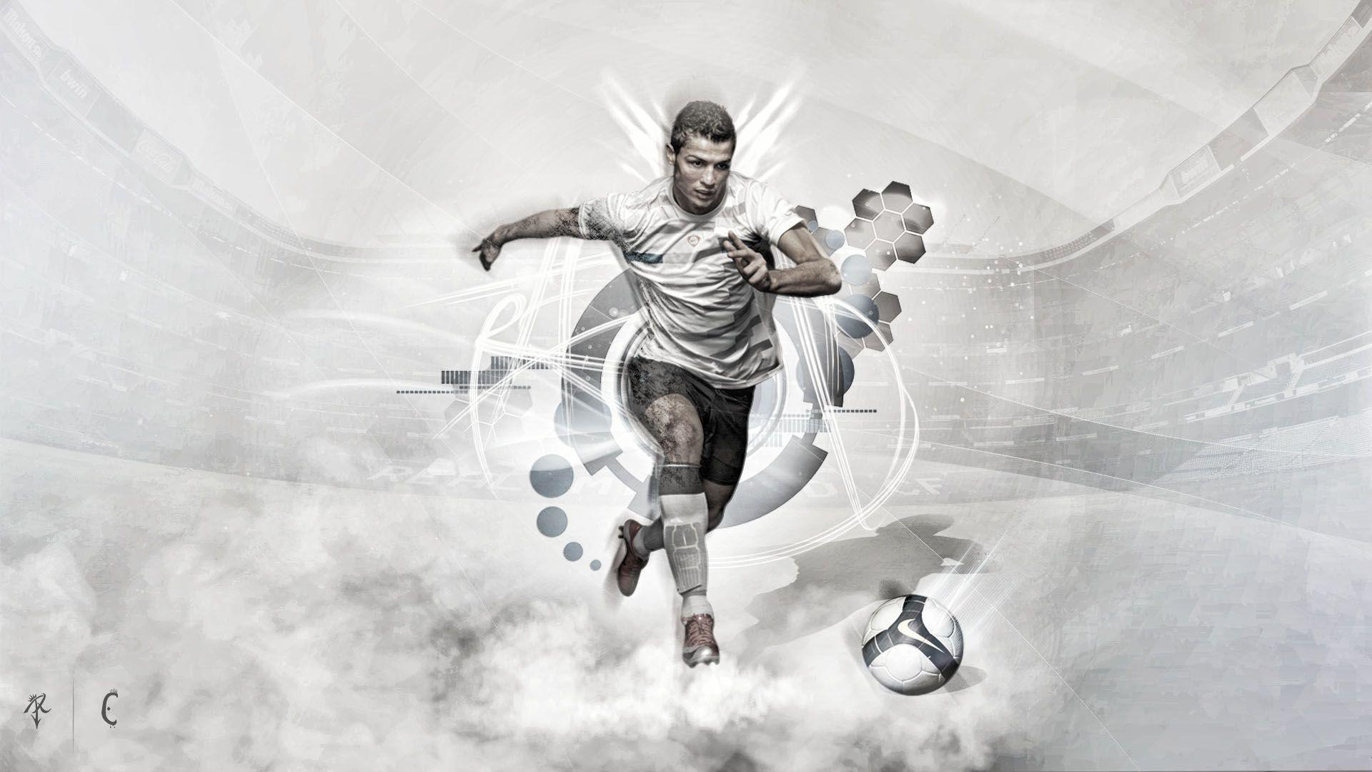 Football Cristiano Ronaldo Hd Wallpapers: Cristiano Ronaldo Wallpapers 2015 HD