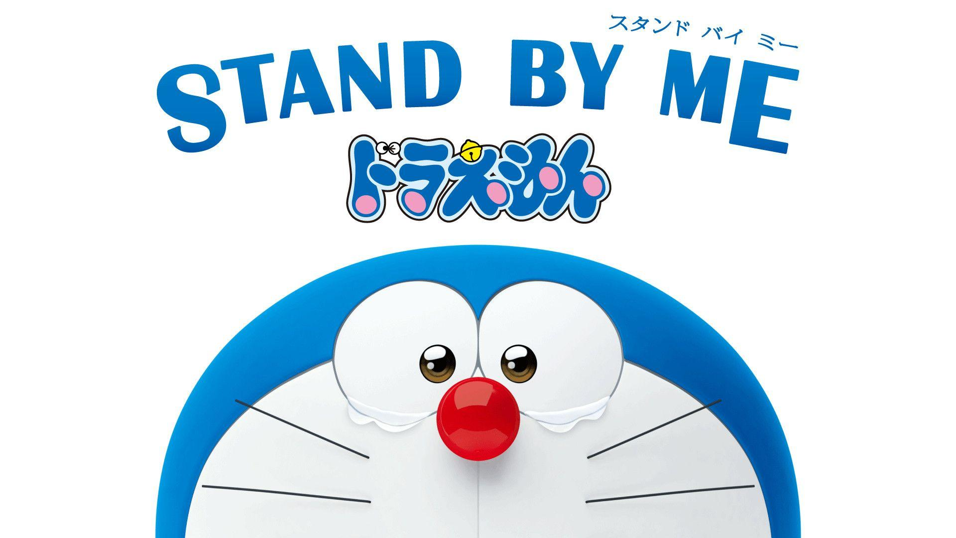 Stand By Me Doraemon 1080p