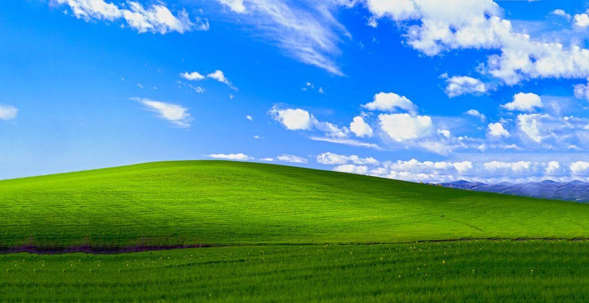 Windows Xp Desktop Wallpapers