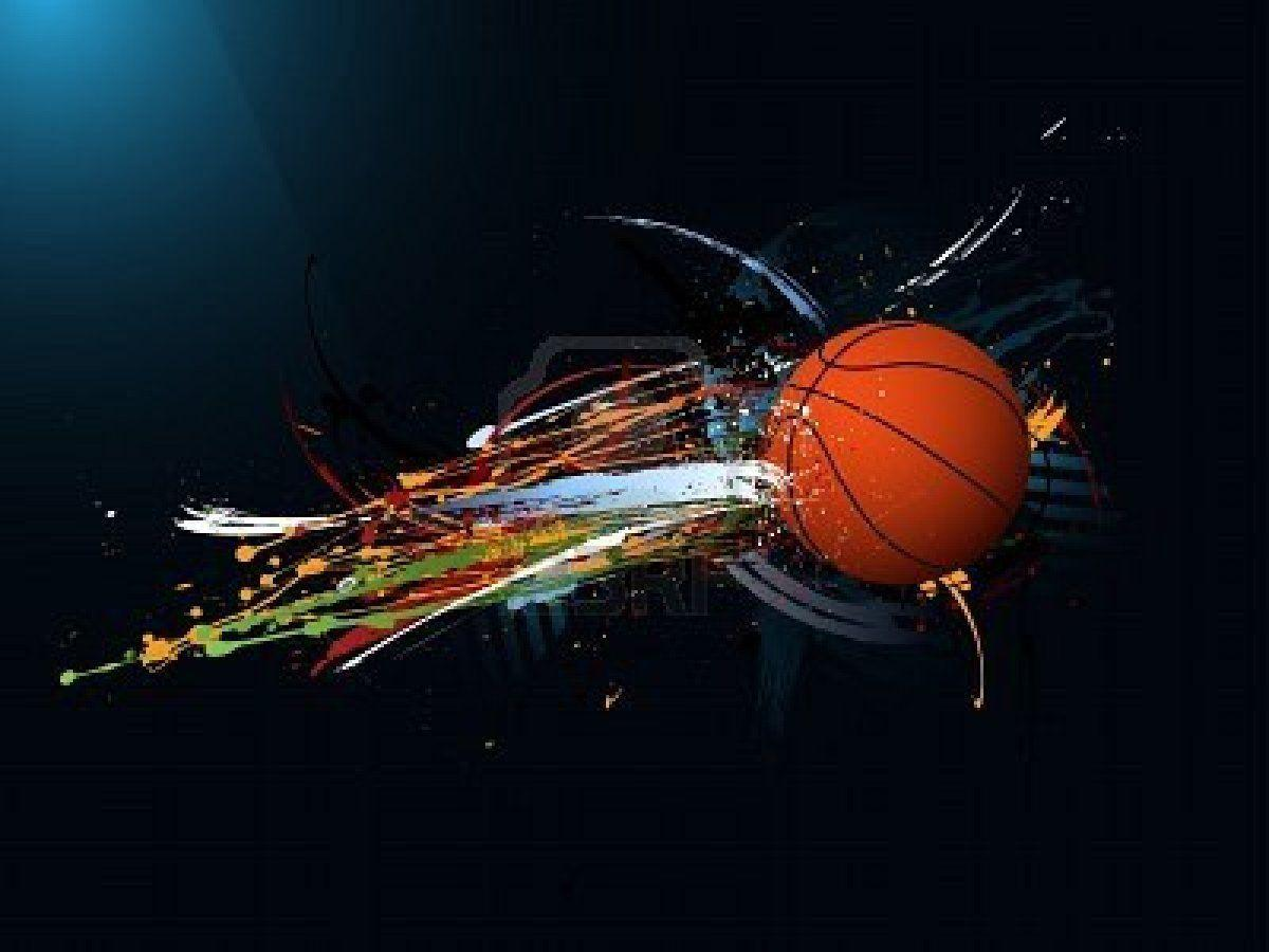 Basketball Backgrounds Wallpaper Cave