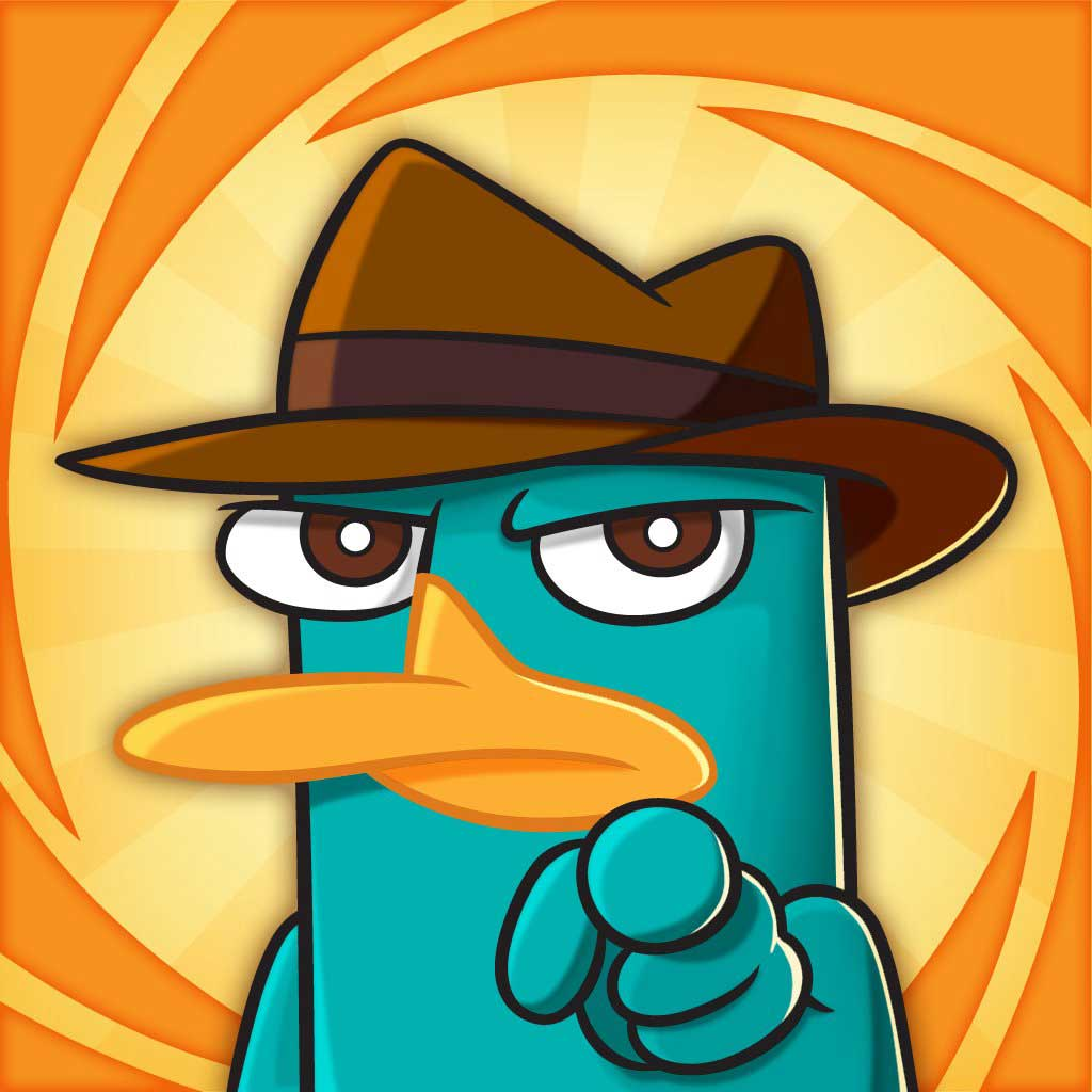 Perry The Platypus Wallpapers Wallpaper Cave