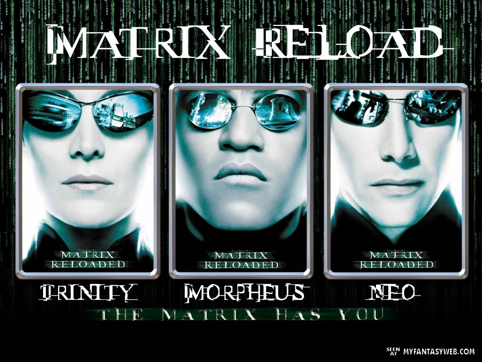 1301256259 matrix wallpaper 8 - | HD Movie Wallpapers - Free Download