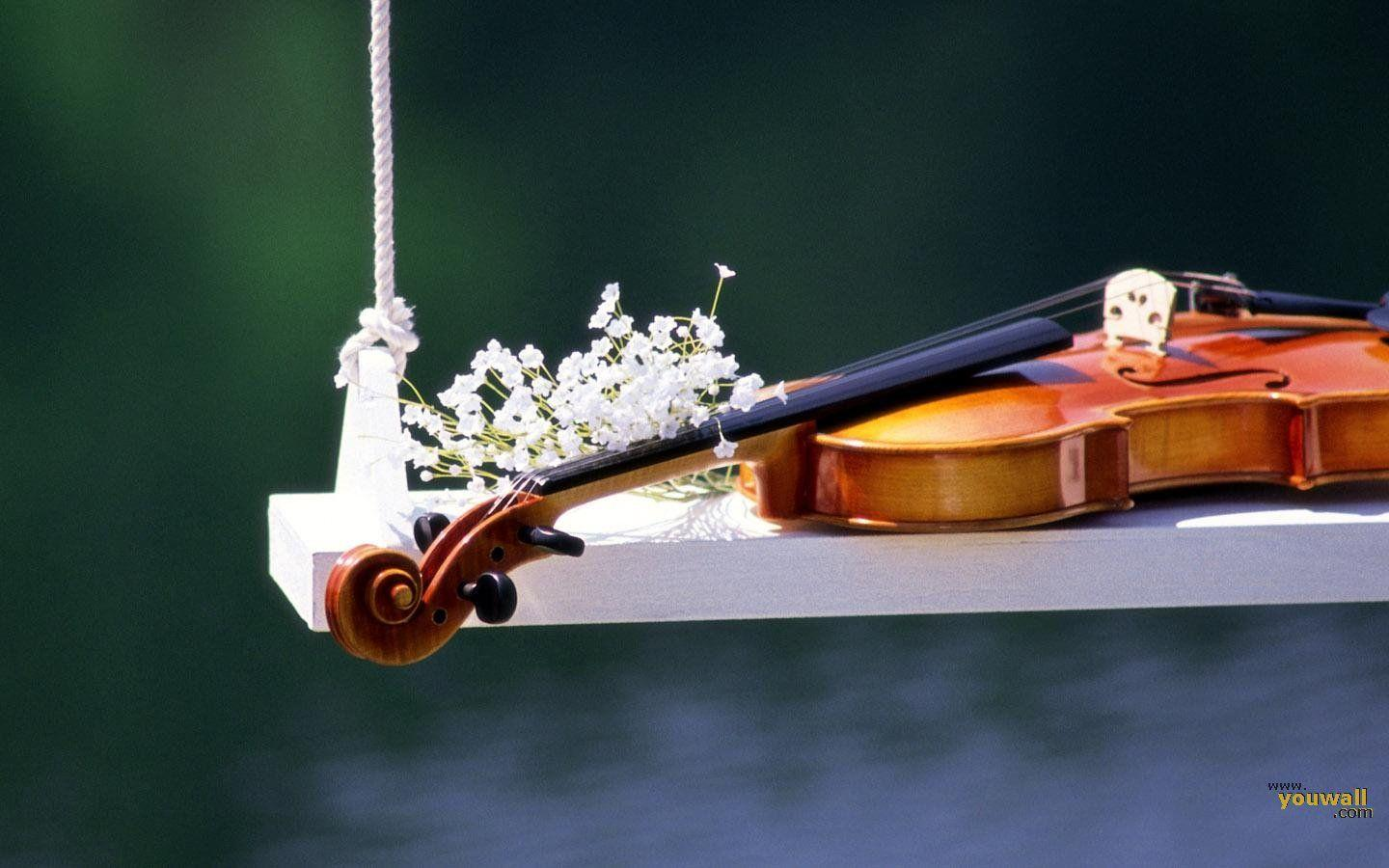Violin Wallpaper Desktop HD Wallpapers Pictures | HD Wallpaper Photo