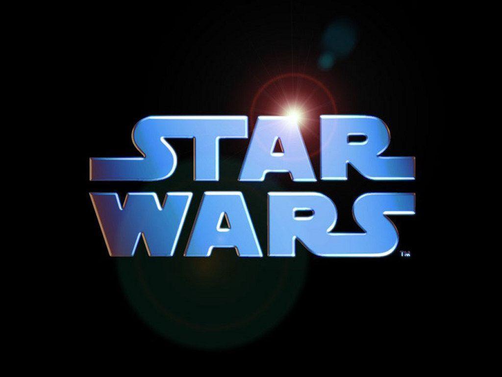 Star Wars Logo Wallpapers - Wallpaper Cave