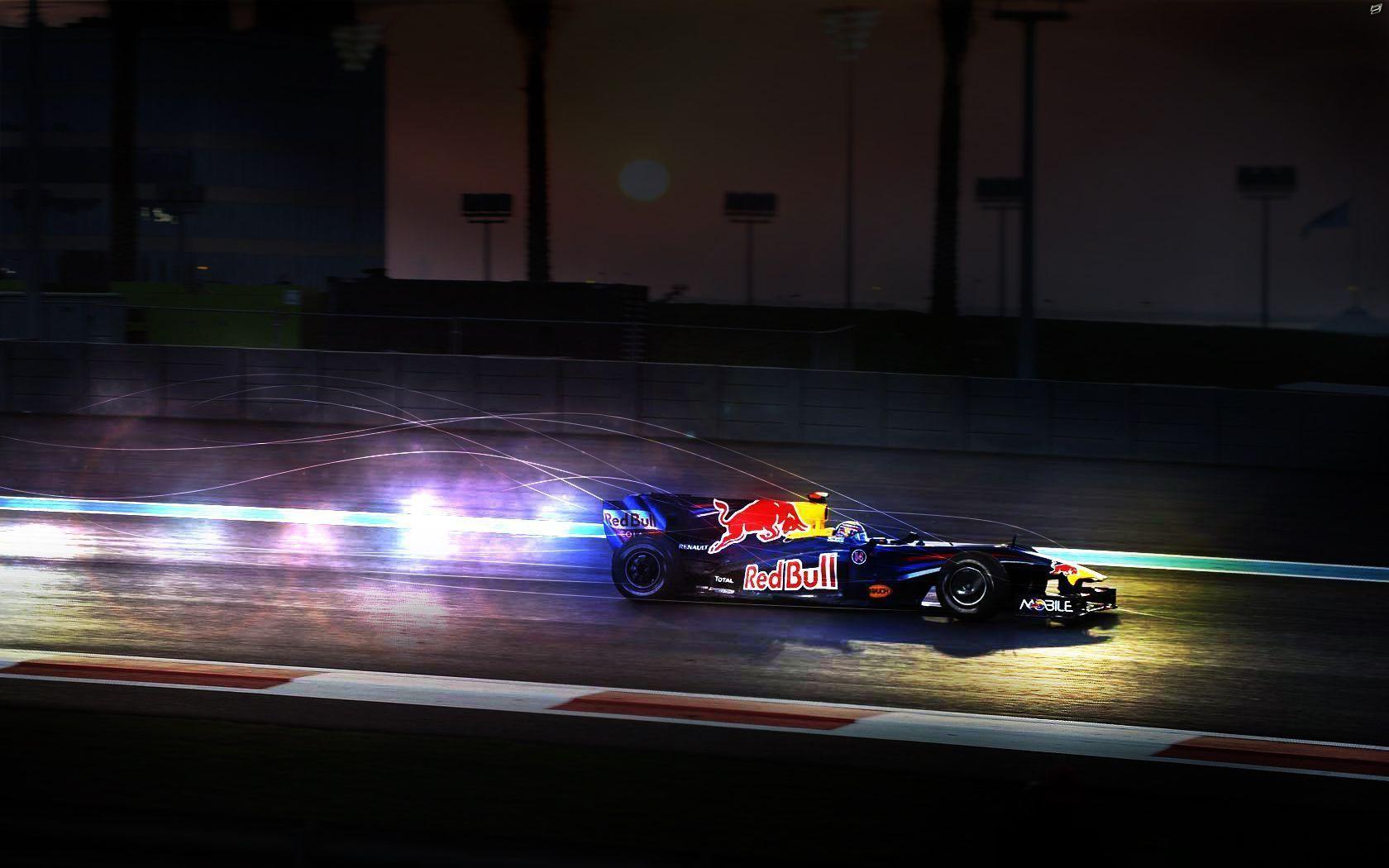 Red Bull Racing Wallpapers