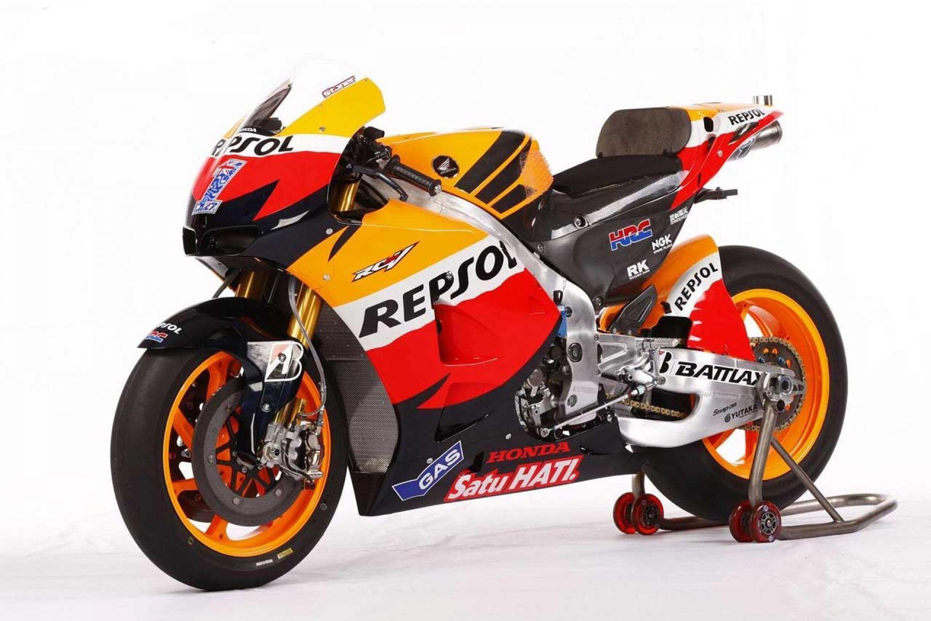 Honda Repsol Wallpaper Motorcycle: CBR1000RR Repsol 2015 HD Wallpapers