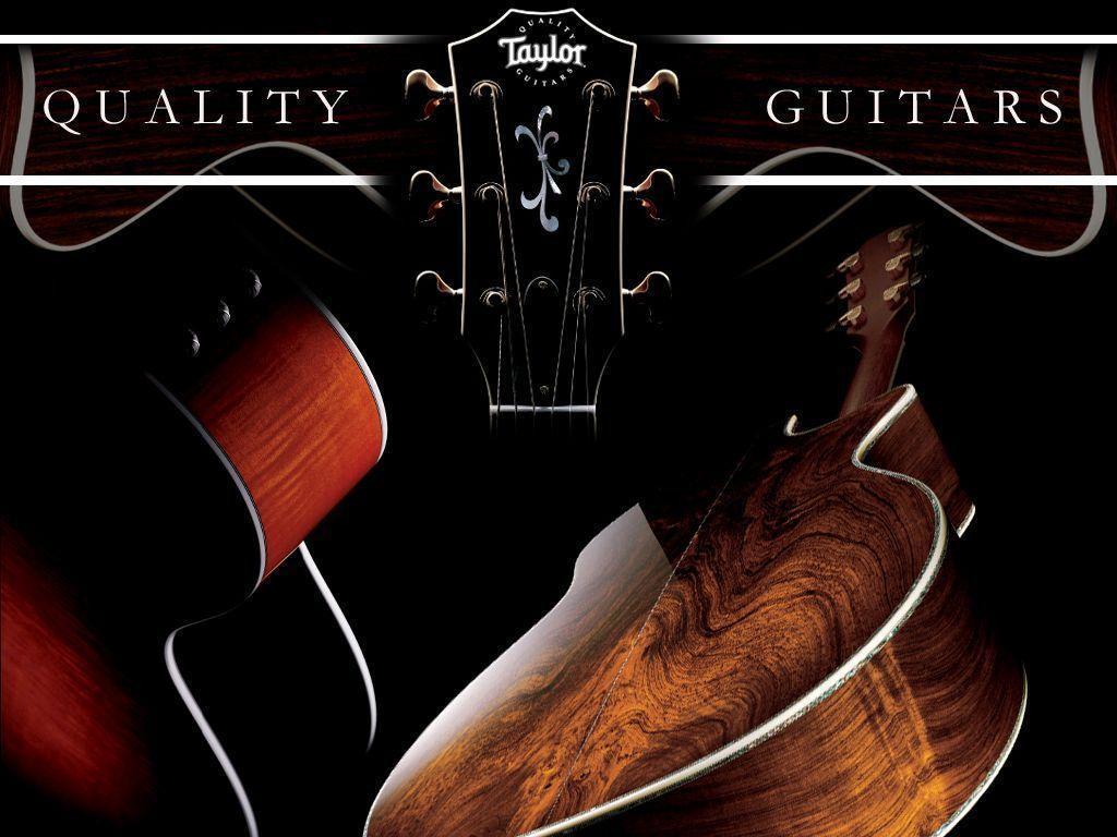 taylor guitars wallpapers - photo #26