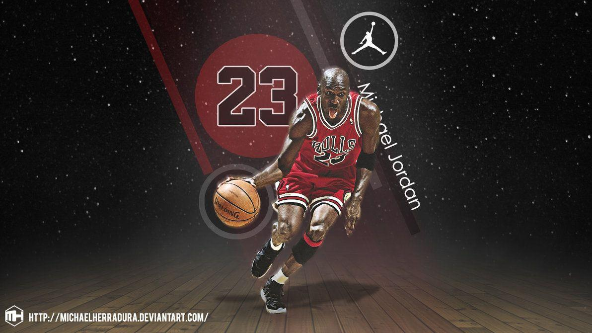 Michael Jordan 23 Wallpapers 83062