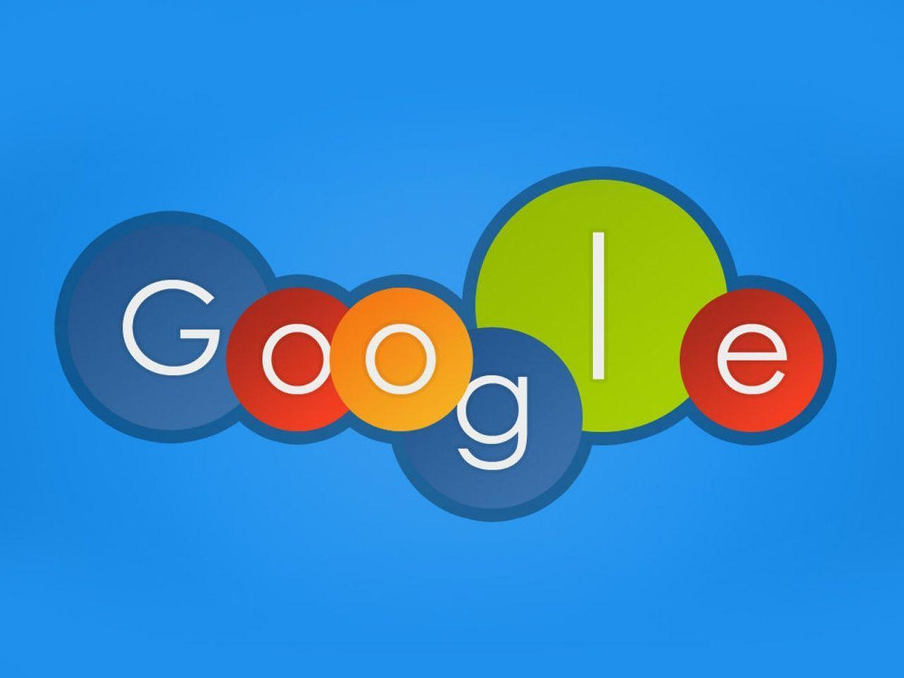 Google Logo Wallpapers - Wallpaper Cave