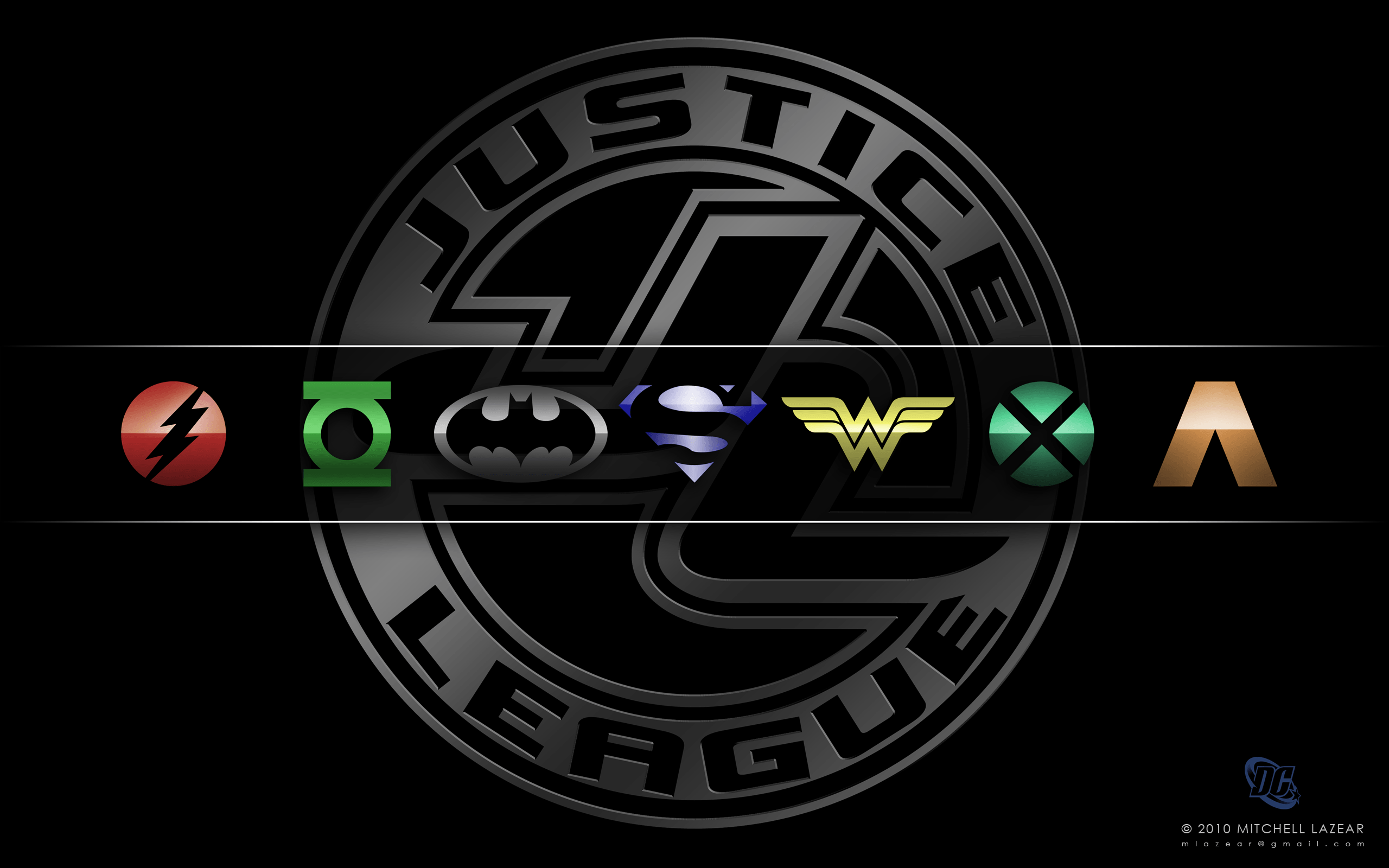 Justice League Wallpapers
