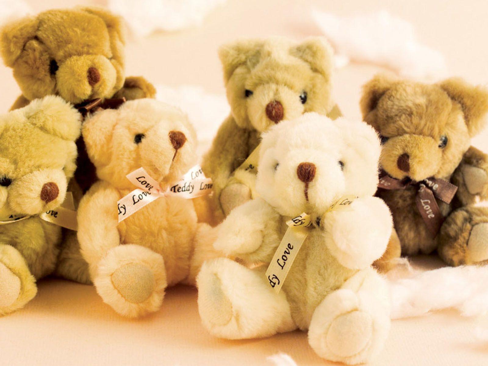 teddy bear wallpapers hd wallpapers