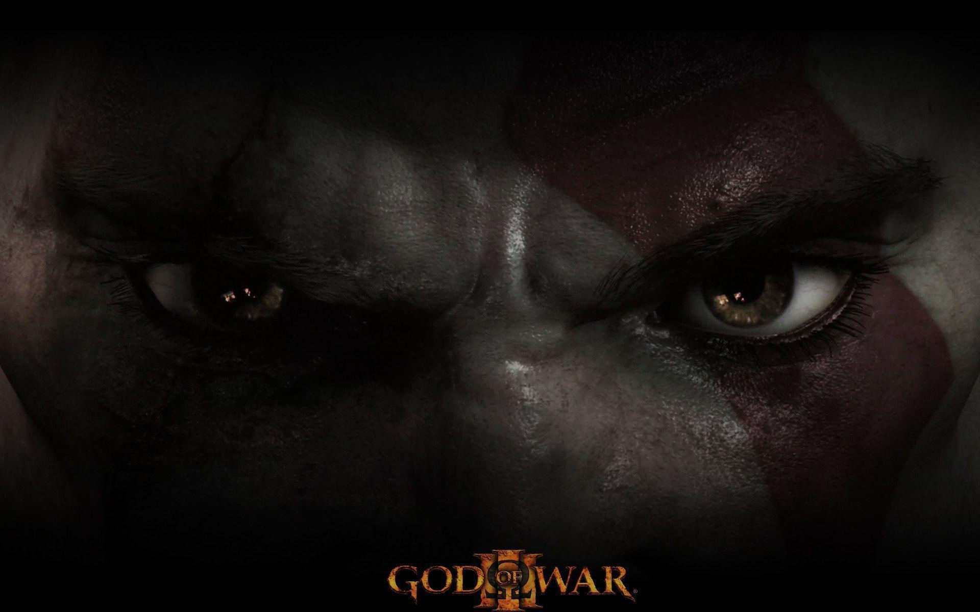 Wallpapers For > God Of War Chains Of Olympus Wallpapers