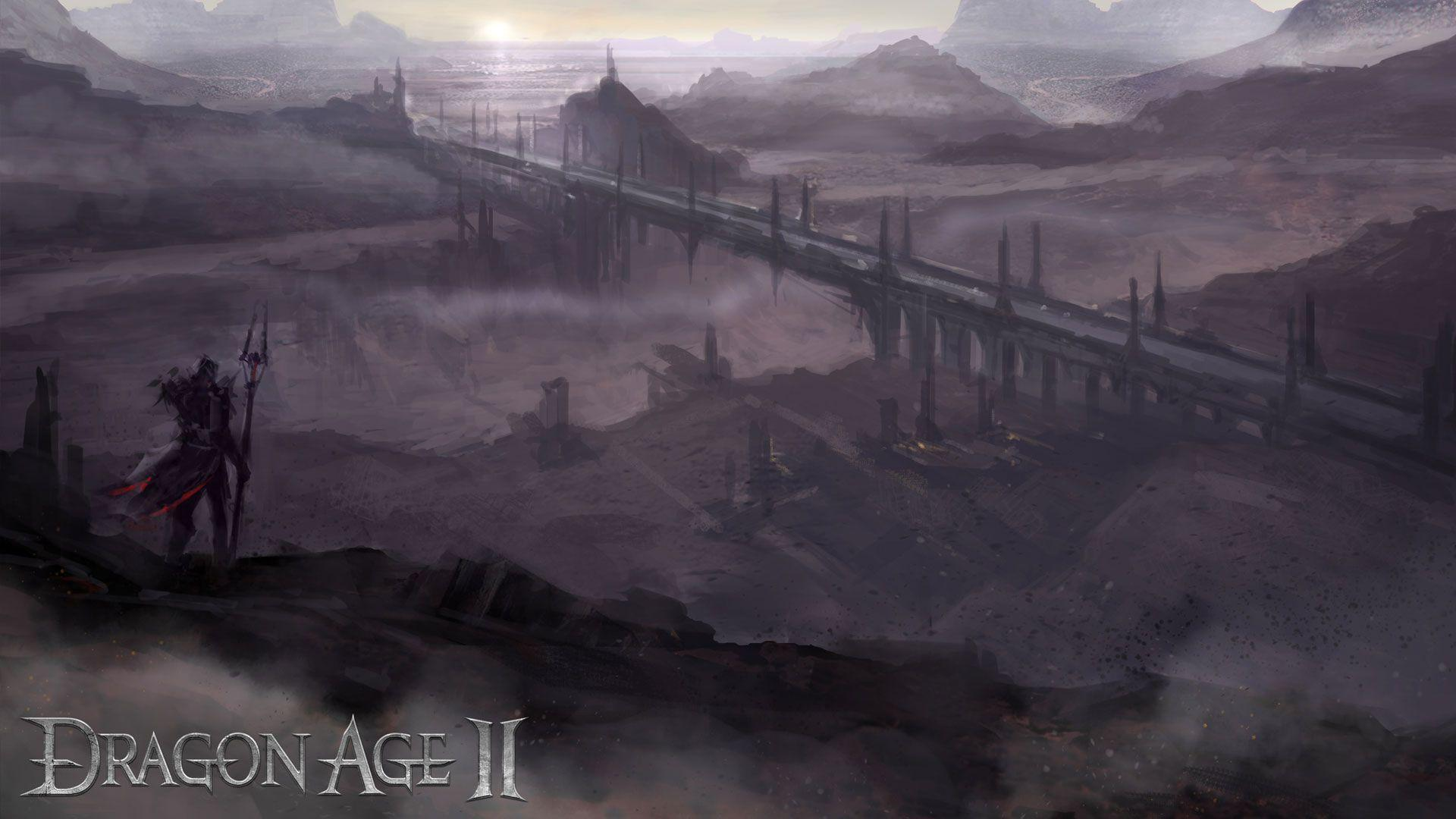 Dragon Age Ii Wallpapers 220 HD Wallpapers