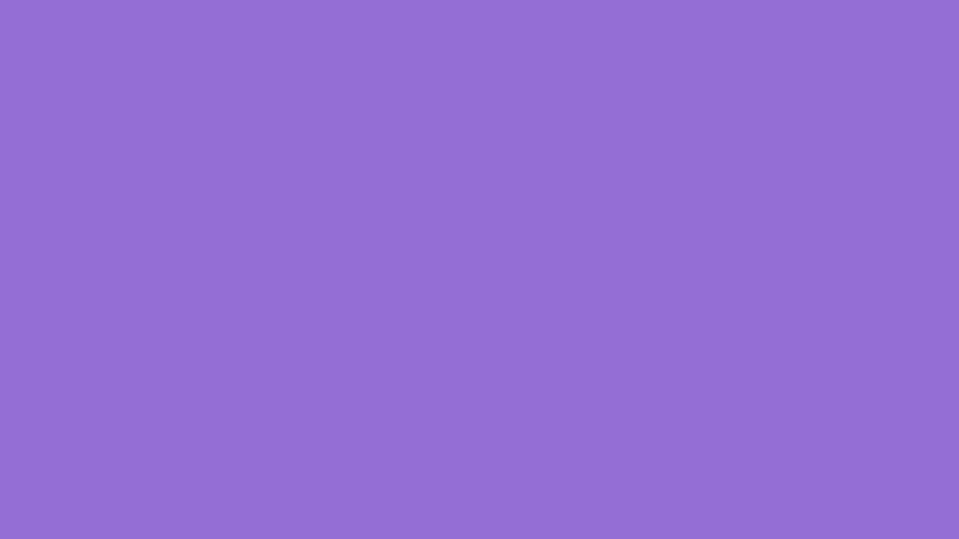 1920x1080 Dark Pastel Purple Solid Color Background
