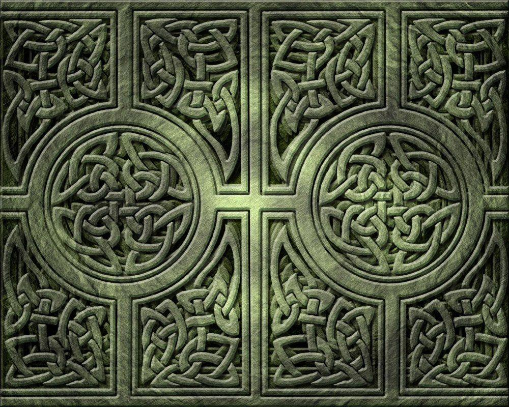 Celtic Knot Backgrounds - Wallpaper Cave