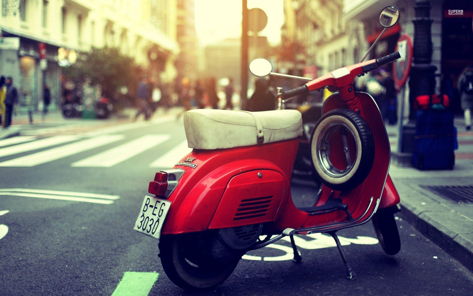 Vespa Wallpapers Full Hd Wallpaper Search