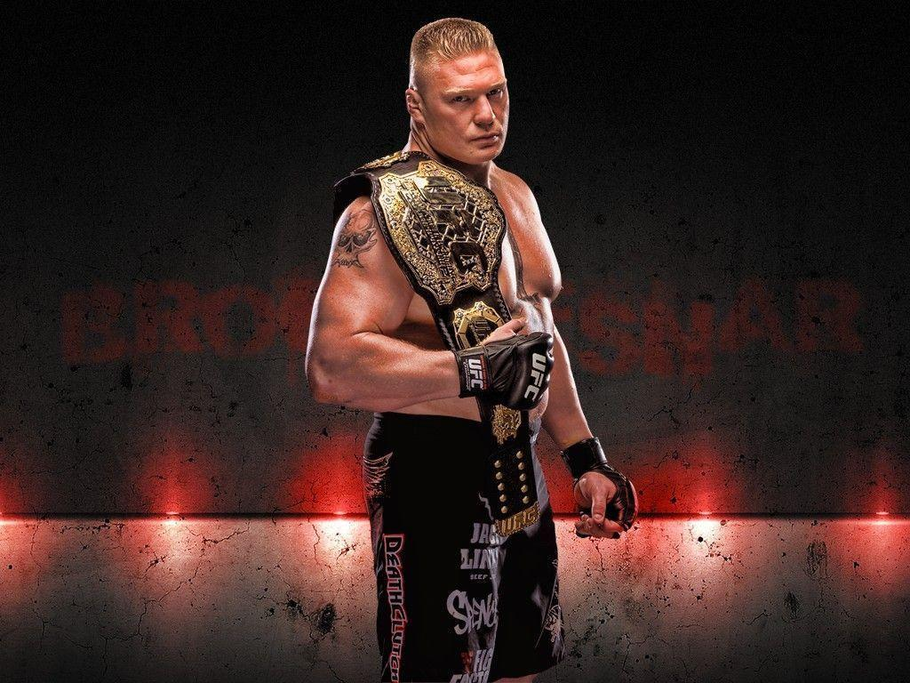 Brock Lesnar Wallpapers & Pictures