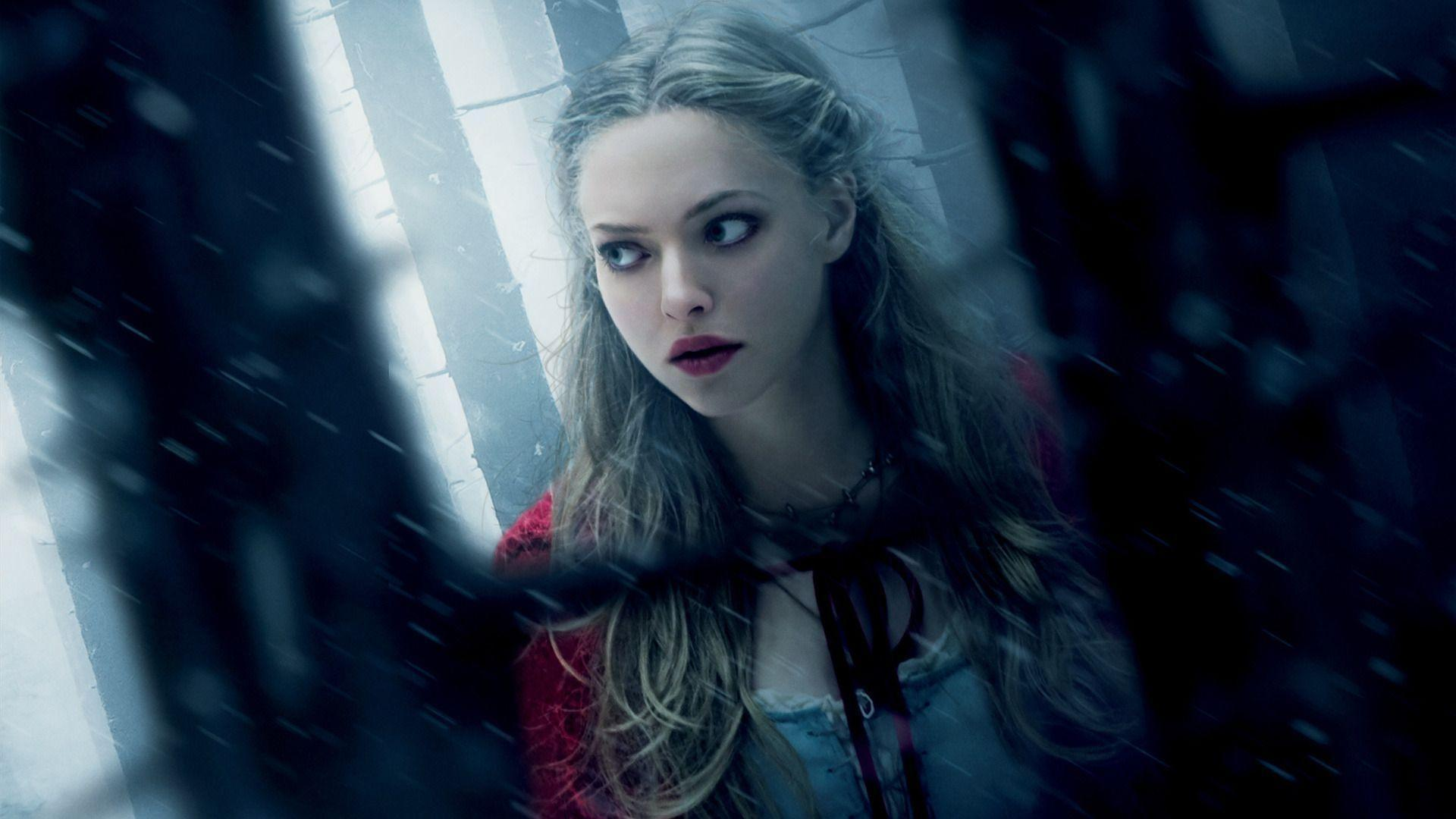 Amanda Seyfried Wallpapers - Page 1 - HD Wallpapers
