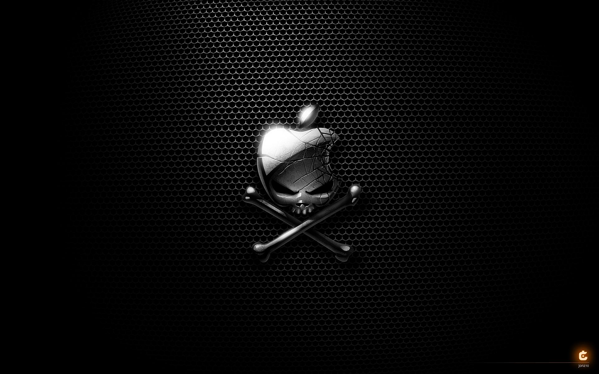 Hackintosh desktop