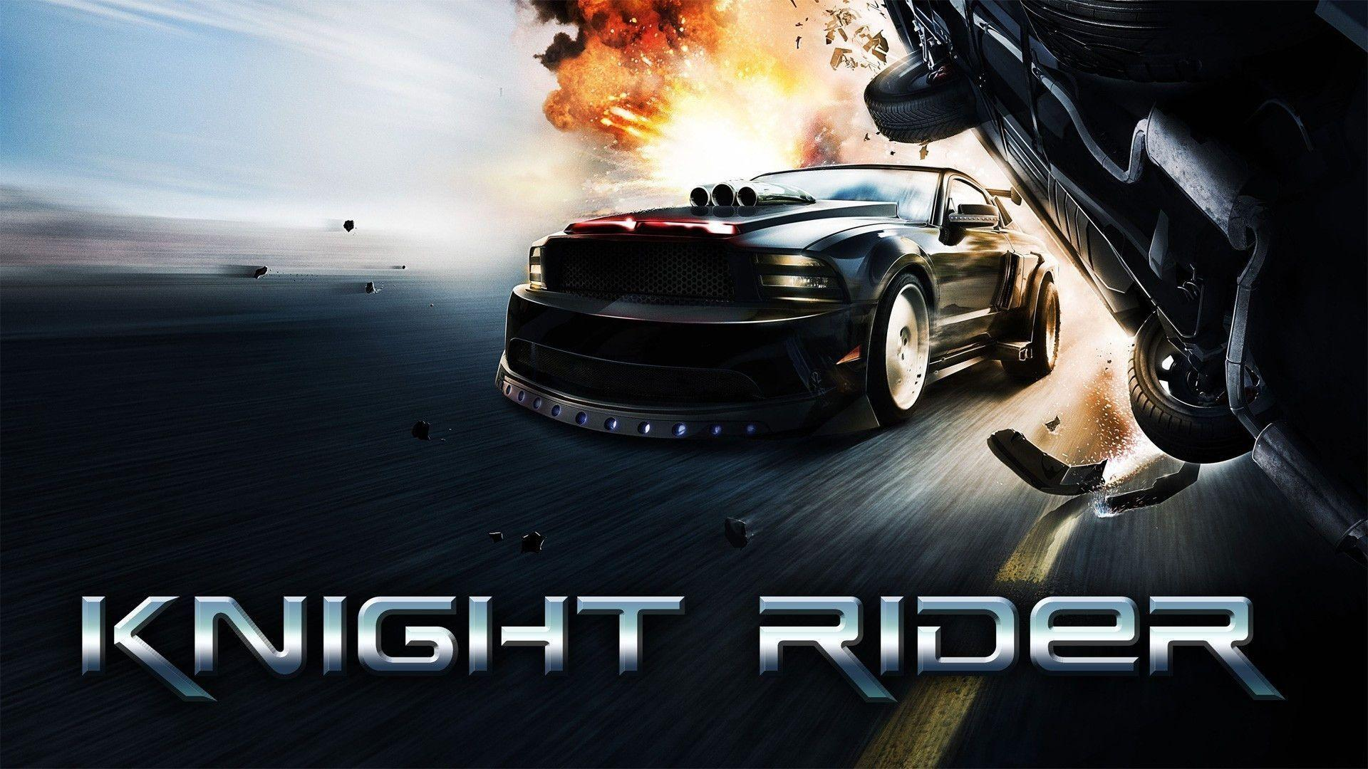 Pix For > Knight Rider Car Wallpapers