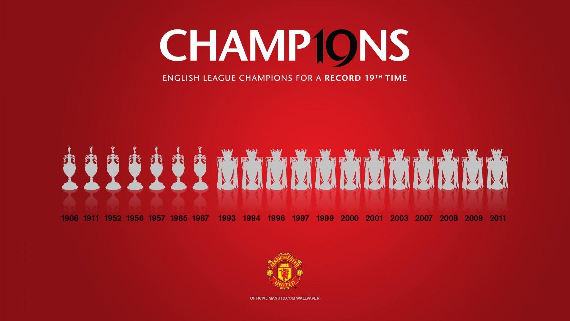 Manchester United Wallpaper Hd 1366x768 Wallpaper | Football ...