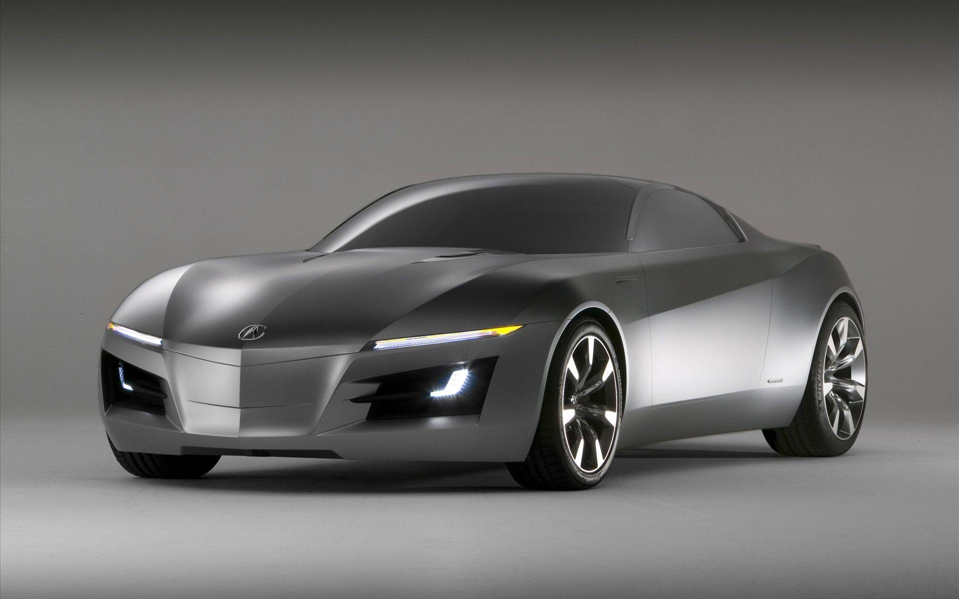 Acura Sports Car Wallpapers | HD Wallpapers