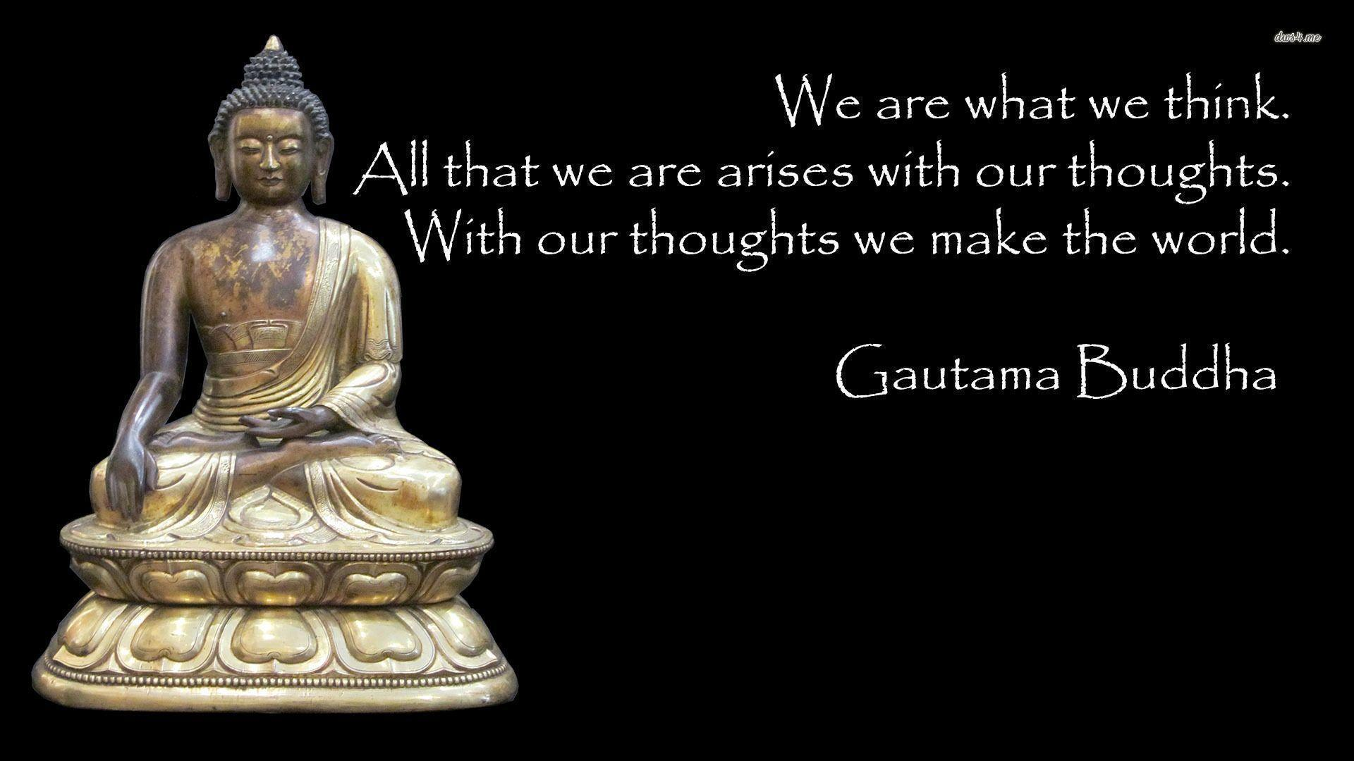 buddha quotes wallpapers wallpaper cave
