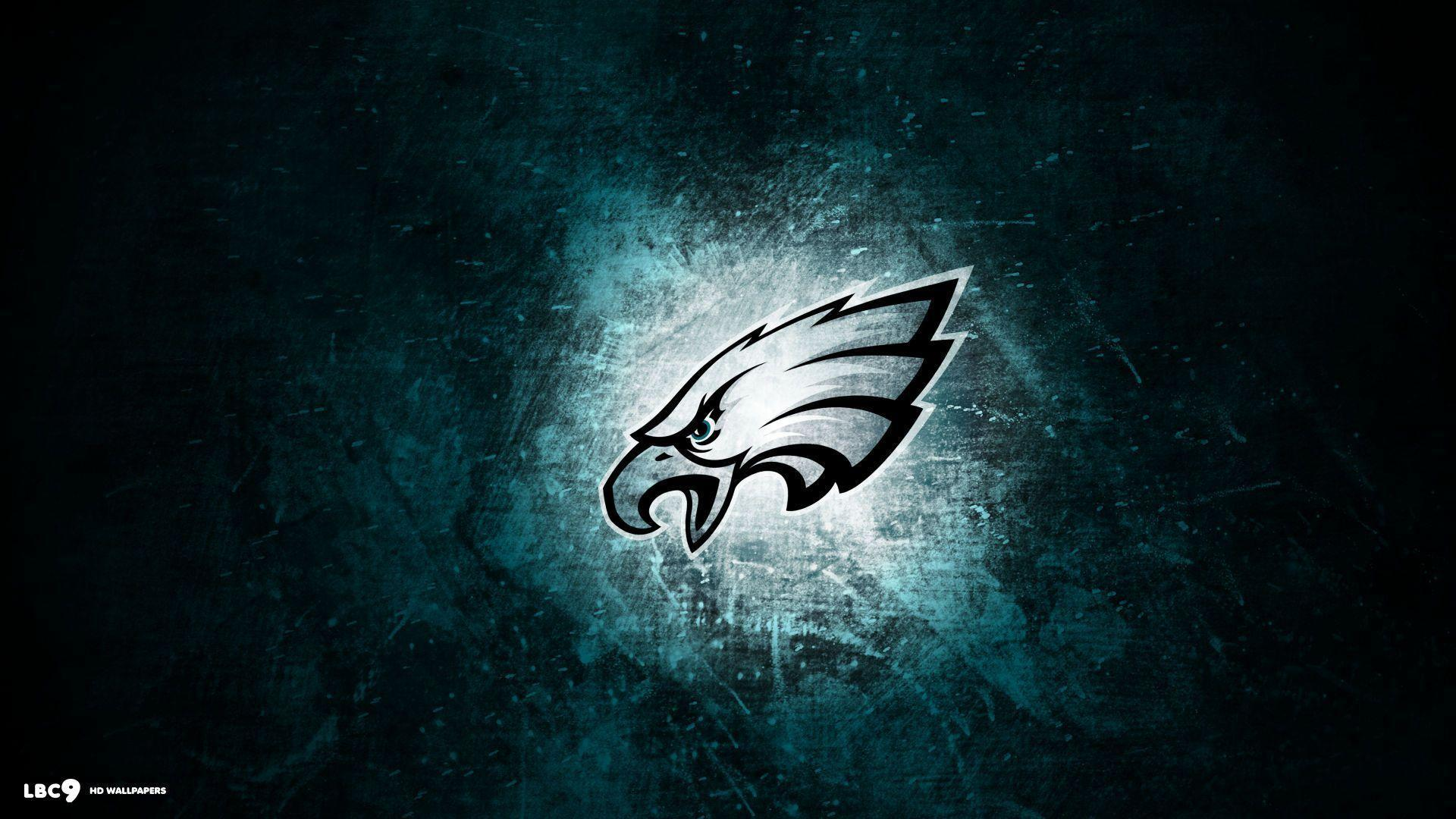 wallpaper eagles logo - photo #17