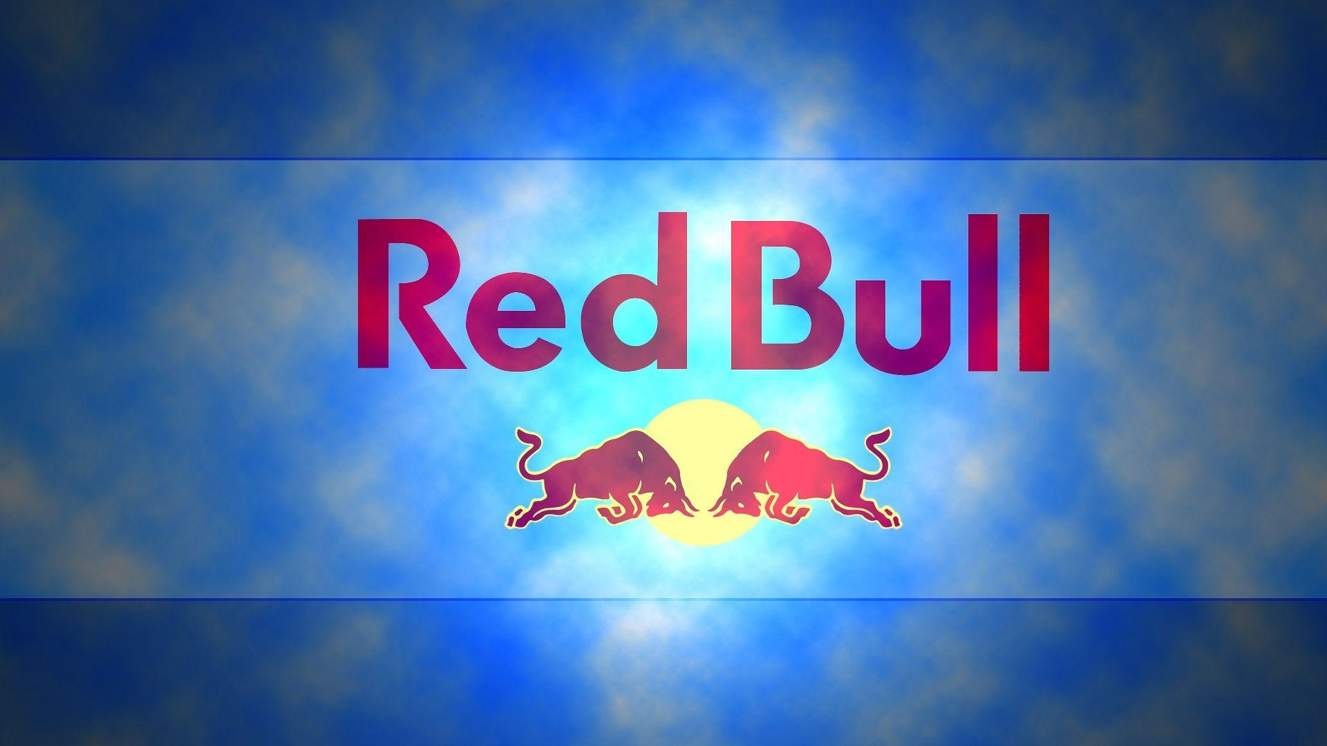 Red Bull Logo Wallpapers · Red Bull Wallpapers
