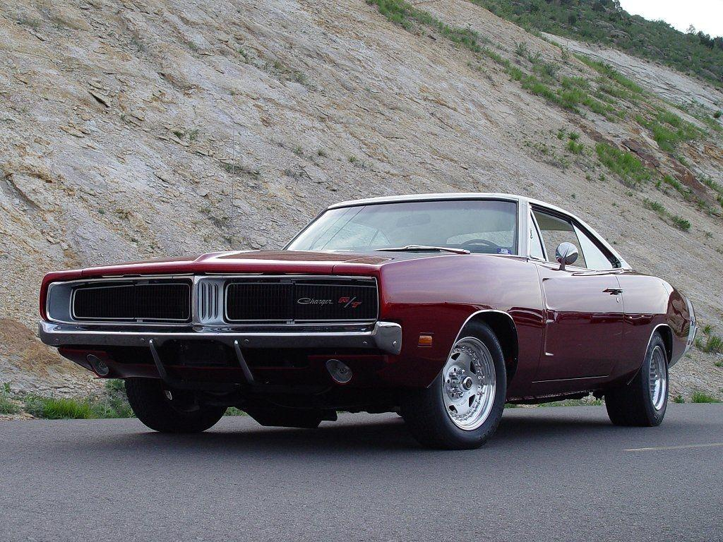1969 charger wallpaper - photo #7