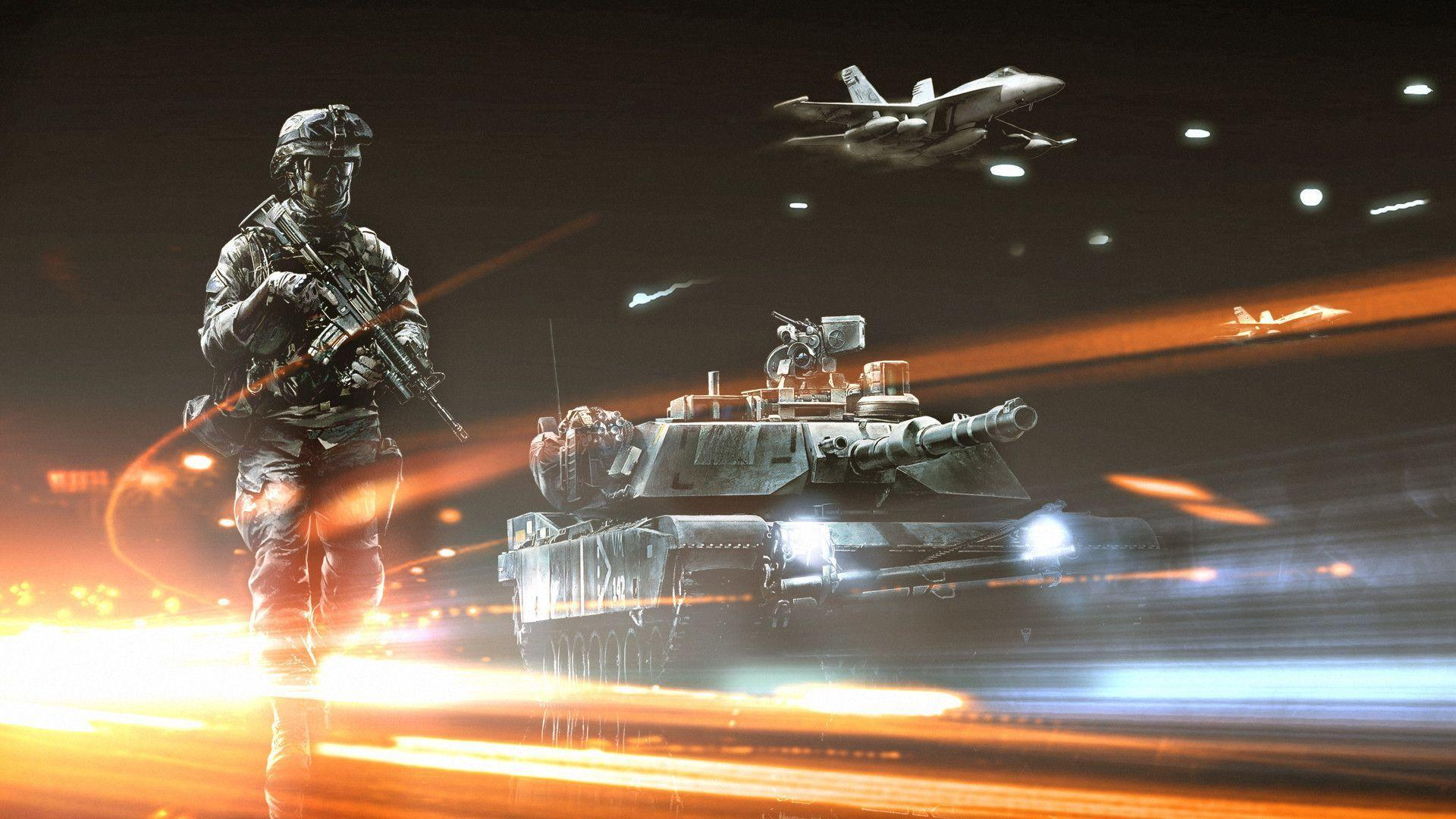 Battlefield 3 wallpapers 1080p wallpaper cave - Army wallpaper hd 1080p ...