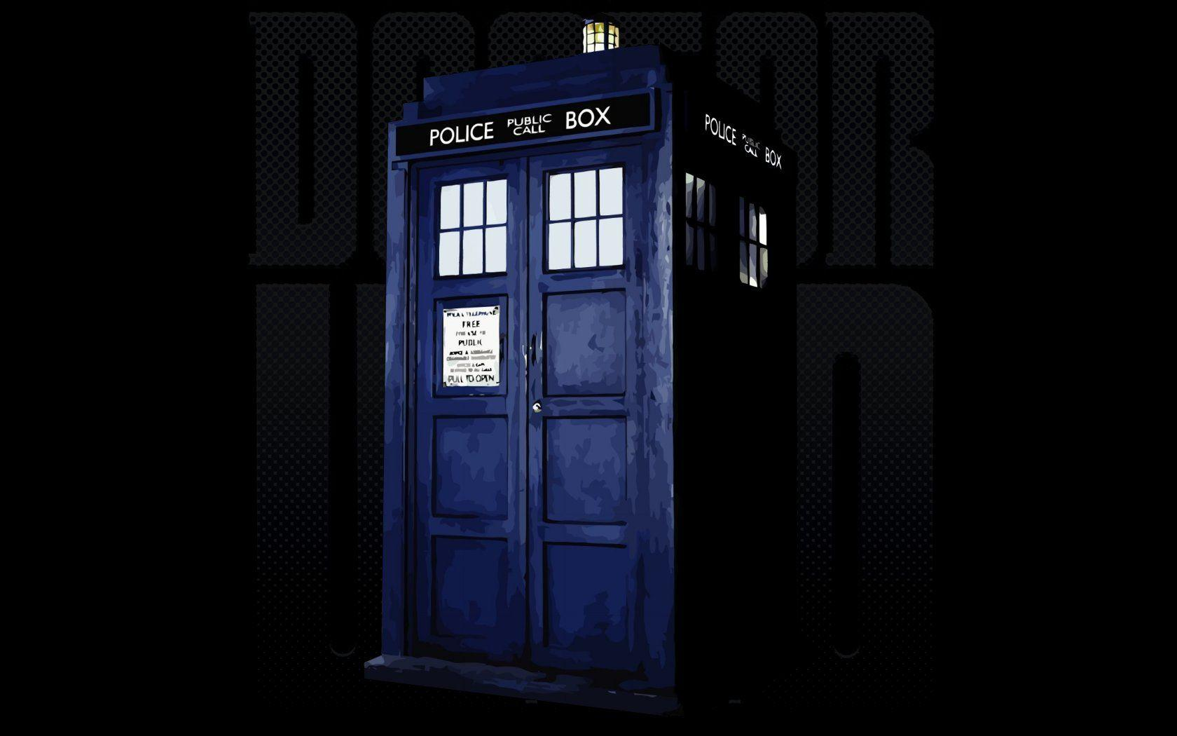 Doctor Who Wallpaper Mural New Tardis Interior Merchandise