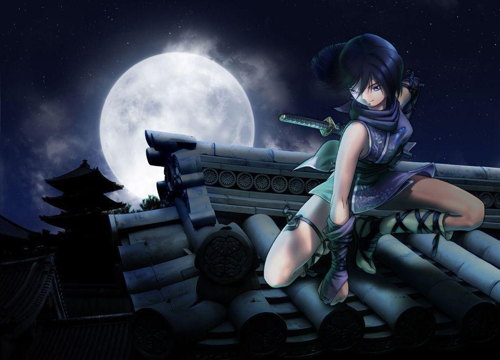 Dark Anime Wallpapers 1907 Hd Wallpapers in Anime