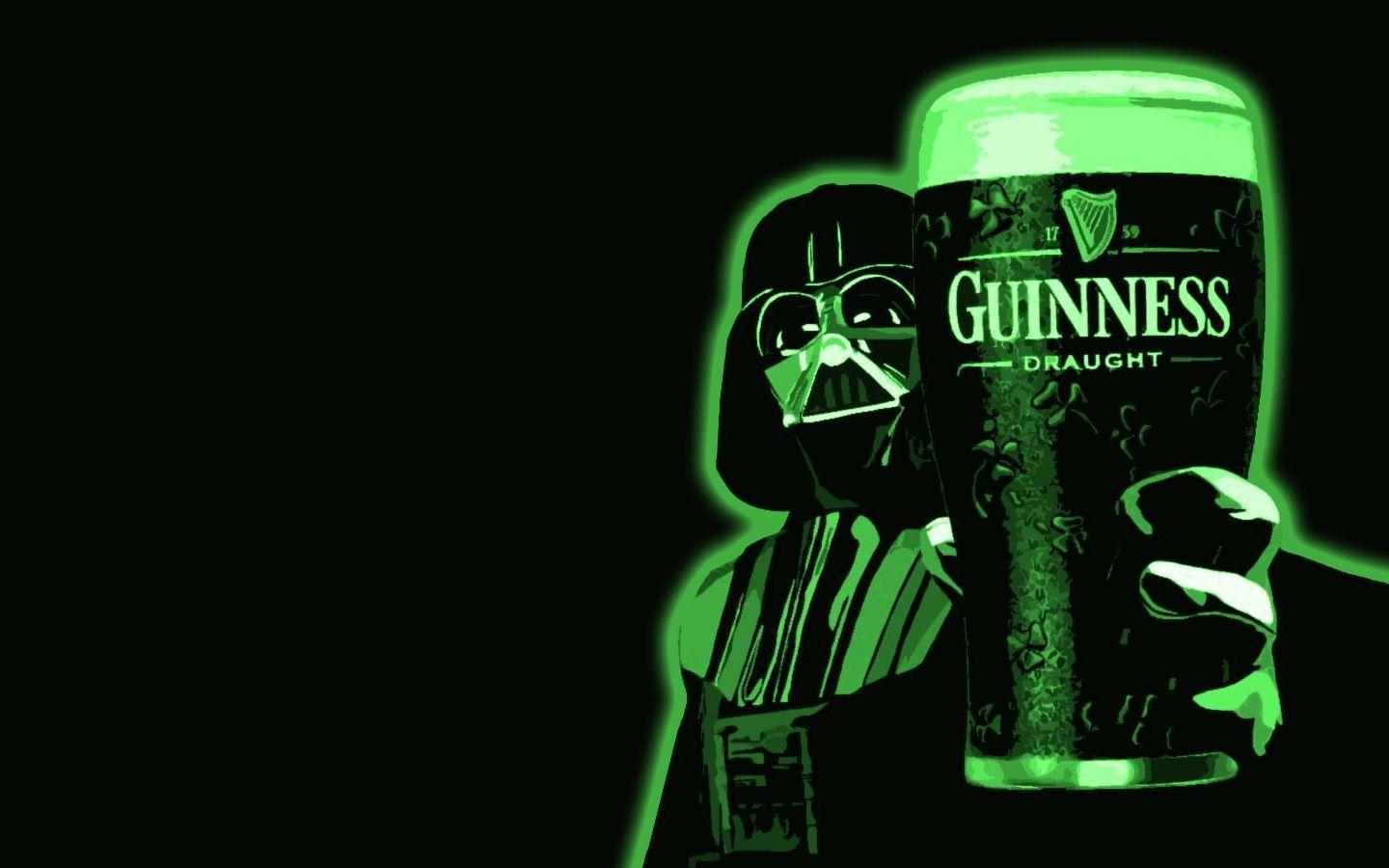 Image For > Guinness Beer Wallpapers