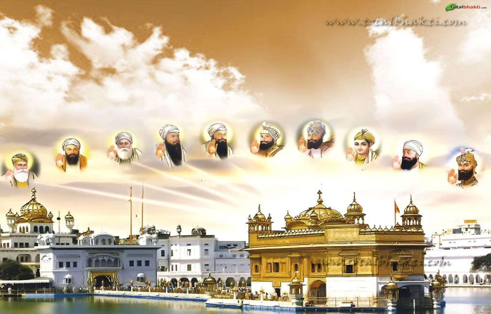 Sikh Backgrounds - Wallpaper Cave